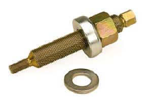 "Moroso Performance Products - Moroso Harmonic Balancer Installation Tool - SB Chevy or Any w/ 7/16""-20 Hole In Crank"