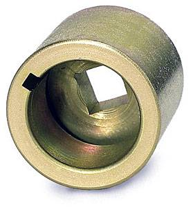 Moroso Performance Products - Moroso SB Ford Crank Socket Tool - All SB Ford - Buick and Pontiac