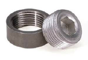 Moroso Performance Products - Moroso Oil Pan Inspection Plug