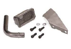Moroso Performance Products - Moroso U-Weld-It Extended Oil Pump Pickup - SB and 90 Chevy V6