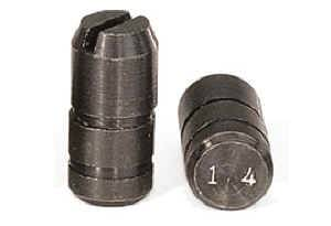 """Moroso Performance Products - Moroso Bellhousing Dowels - .014"""" Offset"""