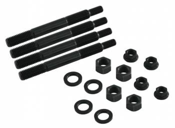 Moroso Performance Products - Moroso Windage Tray Mounting Kit