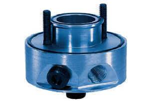 Moroso Performance Products - Moroso SB Chevy Oil Filter Adaptor