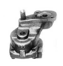 Melling Engine Parts - Melling Oil Pump - SB Chevy - High Pressure