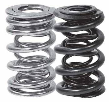 "Manley Performance - Manley Performance Series Valve Springs - Double w/ Damper - 1.580"" O.D., .830"" I.D."