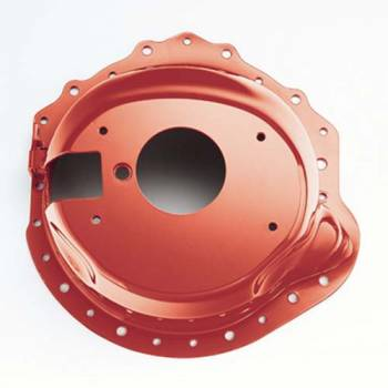 Lakewood Industries - Lakewood SFI Bellhousing - Fits Most Chevy V-8 and V-6 w/ Block Mounted Starters