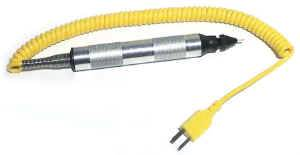 Longacre Racing Products - Longacre Adjustable Tire Pyrometer Replacement Probe