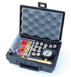 Longacre Racing Products - Longacre Pro-Team Tirelief™ Kit w/ Setting Tool