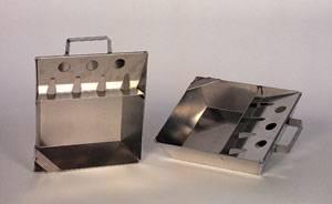 Kirkey Racing Fabrication - Kirkey Oil Drain Pan