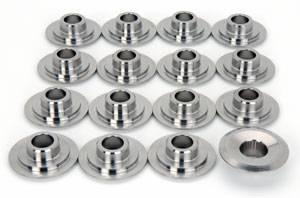 K-Motion Racing - K-Motion 10° Titanium Valve Spring Retainers - Fits K-850, K-900, K-950, K-1100, K-1600 K-Motion Valve Springs