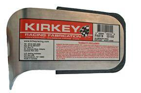 Kirkey Racing Fabrication - Kirkey Aluminum Head Support - Right - (Cover Sold Separately)