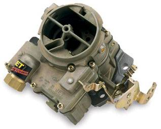 Jet Performance Products - Jet Rochester 2BBL Circle Track Carburetor