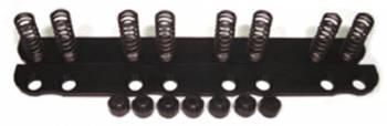 Isky Cams - Isky Cams Ultra Rev Kit - SB Chevy