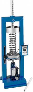 Intercomp - Intercomp Digital Coil Spring Tester - 5000 lb. Capacity