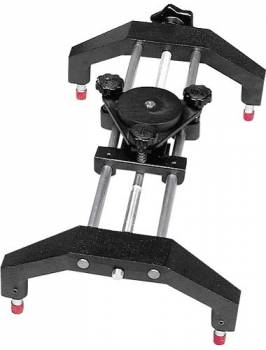 "Intercomp - Intercomp Auto 16"" Rim Clamp for Caster Camber Gauge"
