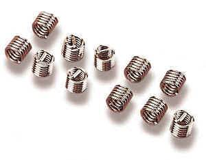 Holley Performance Products - Holley Carburetor Heli-Coil Inserts