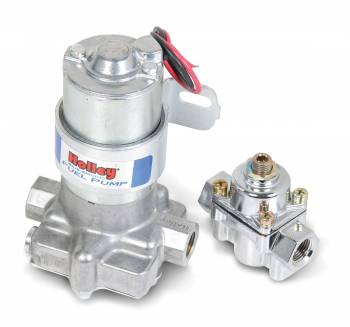 Holley Performance Products - Holley Electric Fuel Pump Parts Kits