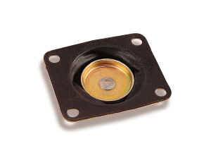 Holley Performance Products - Holley Accelerator Pump Diaphragm Assembly