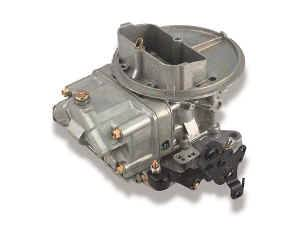 Holley Performance Products - Holley Keith Dorton SiGNature Series Carburetor - IMCA Legal! - 350 CFM Two Barrel - Model 2300 HP