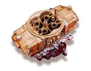 Holley Performance Products - Holley Pro Series Carburetor - 830 CFM Four Barrel - Model 4150 HP