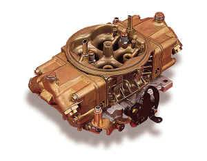 Holley Performance Products - Holley Pro Series Alcohol Carburetor - 750 CFM Four Barrel - Model 4150 HP