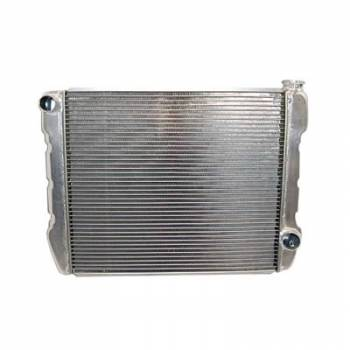 "Griffin Thermal Products - Griffin Pro Series Aluminum Radiator - 19"" x 23.5"" x 3"" - Chevy"