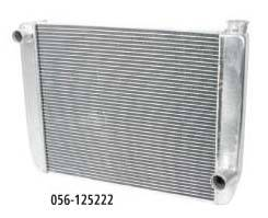 "Griffin Thermal Products - Griffin Pro Series Aluminum Radiator - 19"" x 26"" x 3"" Radiator - Chevy"