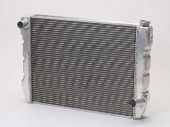 "Griffin Thermal Products - Griffin Pro Series Aluminum Radiator - 19"" x 27.5"" x 3"" - Chevy"