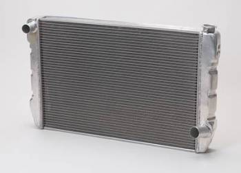 "Griffin Thermal Products - Griffin Pro Series Aluminum Radiator - 19"" x 31"" x 3"" - Chevy"