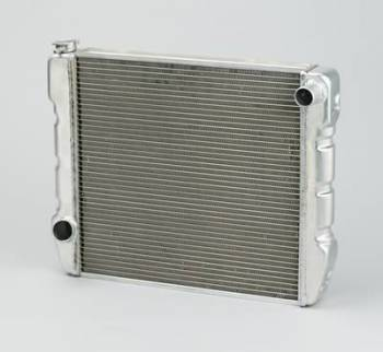 "Griffin Thermal Products - Griffin Pro Series Aluminum Radiator - 19"" x 23.5"" x 3"" - Ford"