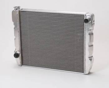 "Griffin Thermal Products - Griffin Pro Series Aluminum Radiator - 19"" x 26"" x 3"" - Ford"