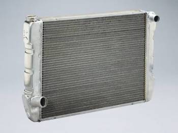 "Griffin Thermal Products - Griffin Pro Series Aluminum Radiator - 19"" x 27.5"" x 3"" - Ford"