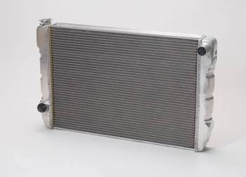 "Griffin Thermal Products - Griffin Pro Series Aluminum Radiator - 19"" x 31"" x 3"" - Ford"