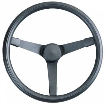 """Grant Products - Grant NASCAR Cup Style 14-3/4"""" Steering Wheel w/ 3-1/2"""" Dish"""