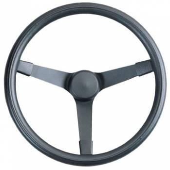 """Grant Steering Wheels - Grant NASCAR Cup Style 14-3/4"""" Steering Wheel w/ 3-1/2"""" Dish"""