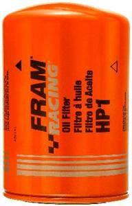 Fram Filters - Fram HP1 High Performance Oil Filter - Fits Ford, Mopar