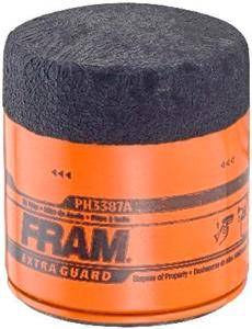 Fram Filters - Fram PH3387A Oil Filter