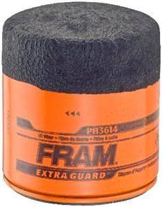 Fram Filters - Fram PH3614 Oil Filter