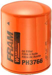 Fram Filters - Fram PH3766 Oil Filter