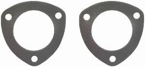 "Fel-Pro Performance Gaskets - Fel-Pro Collector Gasket - Triangle - 2-1/2"" Diameter"