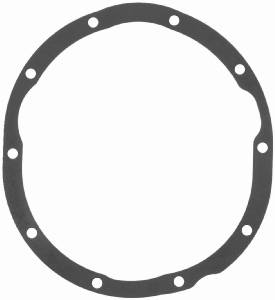 "Fel-Pro Performance Gaskets - Fel-Pro Ford 9"" Rear End Cover Gasket - 1/32"" Thick - Steel Core - Non-Stick"