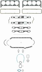 Fel-Pro Performance Gaskets - Fel-Pro Full Standard Engine Gasket Set - SB 350 Chevy
