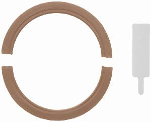 Fel-Pro Performance Gaskets - Fel-Pro Rear Main Seal - SB Chevy - Special 2 Piece for Align Honed 400