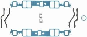 Fel-Pro Performance Gaskets - Fel-Pro Intake Manifold Gasket Set -SB Chevy - OEM