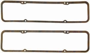 "Fel-Pro Performance Gaskets - Fel-Pro Valve Cover Gasket Set - SB Chevy - 5/32"" Cork"