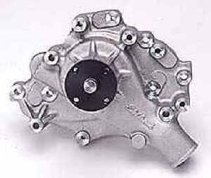 Edelbrock - Edelbrock Victor Aluminum Water Pump - Ford 351C - 1970-79 351-C, 351-M/400