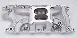 Edelbrock - Edelbrock Performer RPM Intake Manifold - Ford Performer RPM 302 (Non-EGR)