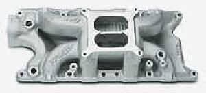 Edelbrock - Edelbrock Performer RPM Air-Gap Intake Manifold - Ford 302