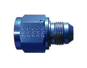 Earl's Performance Products - Earl's Flare Reducer -08 AN Female to -04 AN Male