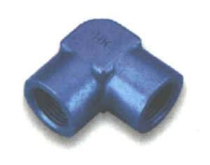 "Earl's Performance Products - Earl's 90° Elbow - Internal Pipe Thread Adapter - 1/8"" NPT"